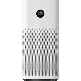 Xiaomi Mi Air Purifier 3H purificador de ar 45 m² 64 dB Preto, Branco 38 W