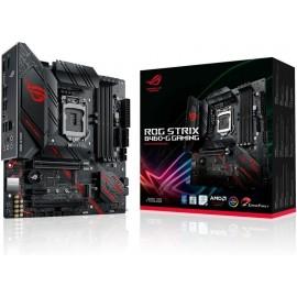 ASUS ROG STRIX Z490-G...