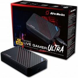 AVerMedia GC553 dispositivo de captura de vídeo