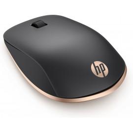 HP Z5000 Silver Wireless Mouse rato Bluetooth Ambidestro
