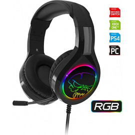 Spirit of Gamer Gaming Headset PRO-H8 RGB - MIC-PH8