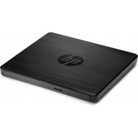 HP Unidad externa USB DVDRW unidade de disco ótico Preto DVD±RW