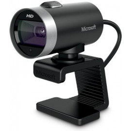 Microsoft LifeCam Cinema for Business webcam 1280 x 720 pixels USB 2.0 Preto