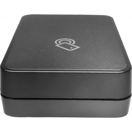 HP Jetdirect 3000w servidor de impressão Preto LAN Wireless