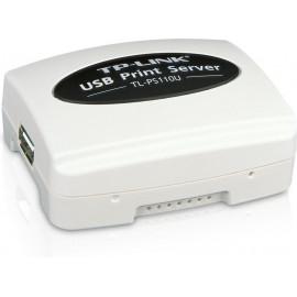 TP-LINK TL-PS110U servidor de impressão Branco Ethernet LAN