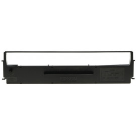 Epson SIDM Black Ribbon Cartridge for LQ-350 300 + +II (C13S015633)
