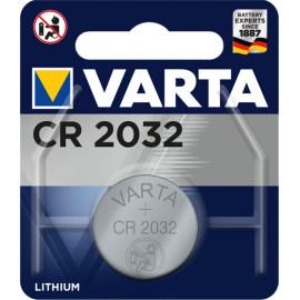 Varta CR2032 Bateria descartável Lítio