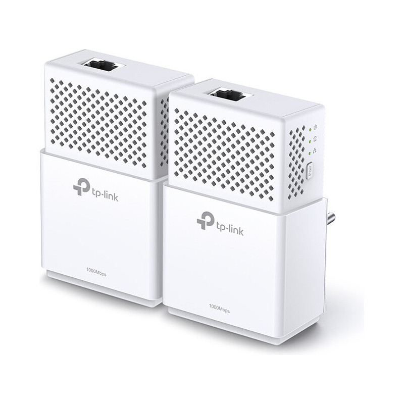 TP-LINK TL-PA7010 KIT 1000 Mbit s Ethernet LAN Branco 2 unidade(s)