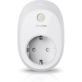 TP-LINK HS110 tomada inteligente Branco 3680 W