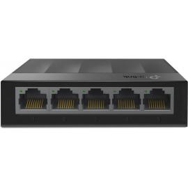 TP-LINK LS1005G Não-gerido Gigabit Ethernet (10 100 1000) Preto