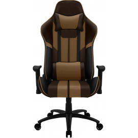 ThunderX3 BC3 Boss Cadeira de jogos universal Castanho