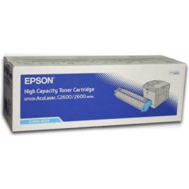 Epson AL-C2600 Toner Cyan 5k
