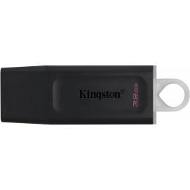 Kingston Technology DataTraveler Exodia unidade de memória USB 32 GB USB Type-A 3.2 Gen 1 (3.1 Gen 1) Preto