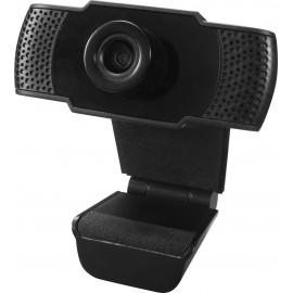 CoolBox CW1 webcam USB Preto