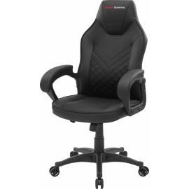 Mars Gaming MGCX ONE Cadeira de jogos universal Assento acolchoado Preto