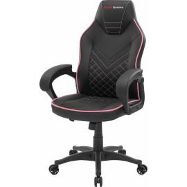 Mars Gaming MGCX ONE Cadeira de jogos universal Assento acolchoado Preto, Roxo