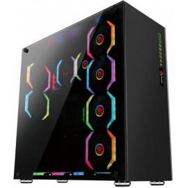 TALIUS Caixa ATX Gaming RGB...