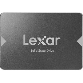 "Lexar NS100 2.5"" 128 GB Serial ATA III"