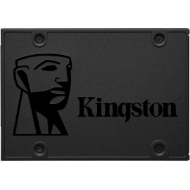 "Kingston Technology A400 2.5"" 1920 GB Serial ATA III TLC"