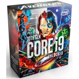 Intel Processador Core i9...