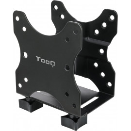 TooQ TCCH0001-B suporte de PC  estação de trabalho tudo-em-um 5 kg Preto