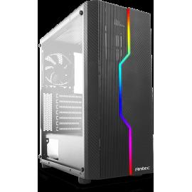 Antec NX230 Midi Tower RGB...