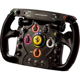 Thrustmaster Ferrari F1 Volante PC, Playstation 3 Analógico RF Preto