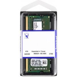 Kingston Technology KCP424SS6 4 módulo de memória 4 GB 1 x 4 GB DDR4 2400 MHz