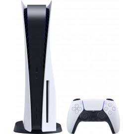 Sony PlayStation 5 Preto, Branco 825 GB Wi-Fi