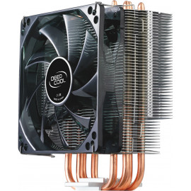DeepCool GAMMAXX 400 ventoinha para PC Processador 12 cm Preto