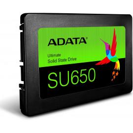 "ADATA SU650 2.5"" 960 GB Serial ATA III SLC"