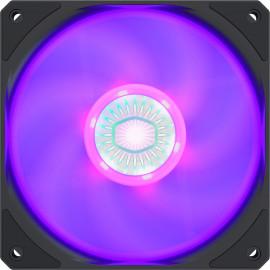 Cooler Master SickleFlow 120 RGB Caixa de computador Ventoinha 12 cm Preto