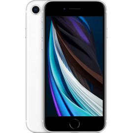 "Apple iPhone SE 11,9 cm (4.7"") 64 GB Dual SIM híbrido 4G Branco iOS 14"