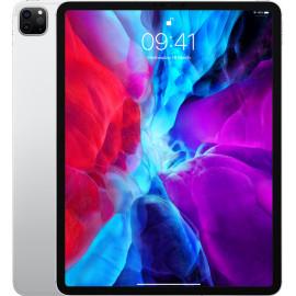 "Apple iPad Pro 32,8 cm (12.9"") 6 GB 512 GB Wi-Fi 6 (802.11ax) 4G LTE Prateado iPadOS"