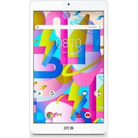 """SPC Lightyear 20,3 cm (8"""") ARM 3 GB 32 GB Wi-Fi 4 (802.11n) Branco Android 8.1"""