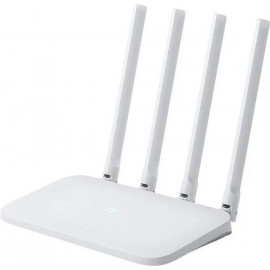 Xiaomi WiFi Router 4С router sem fios Fast Ethernet Single-band (2,4 GHz) Branco