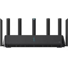 Xiaomi AX3600 router sem fios Gigabit Ethernet Dual-band (2,4 GHz   5 GHz) Preto