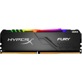 HyperX FURY HX432C16FB4A 16 módulo de memória 16 GB 1 x 16 GB DDR4 3200 MHz