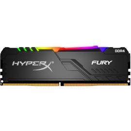 HyperX FURY HX436C18FB4A 16 módulo de memória 16 GB 1 x 16 GB DDR4 3600 MHz