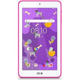 """SPC Laika 8 GB 17,8 cm (7"""") 1 GB Wi-Fi 4 (802.11n) Android 8.1 Rosa"""