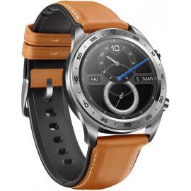"""Honor Watch Magic 3,05 cm (1.2"""") AMOLED Preto, Castanho, Prateado GPS"""