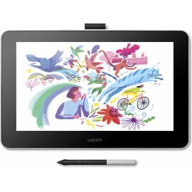 Wacom One 13 mesa digitalizadora Branco 2540 lpi 294 x 166 mm USB