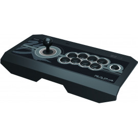 Hori Real Arcade Pro. 4 Kai Preto Especial Analógico PlayStation 4, Playstation 3