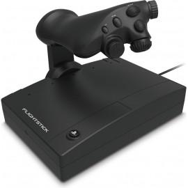 Hori PS4-144E controlador de jogo Preto Joystick Analógico PC, PlayStation 4, Playstation 3