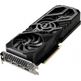 Palit NED3090019SB-132BA placa de vídeo NVIDIA GeForce RTX 3090 24 GB GDDR6X