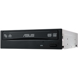 ASUS DRW-24D5MT unidade de disco ótico Interno DVD Super Multi DL Preto