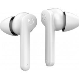 Hiditec Vesta Auscultadores Intra-auditivo Bluetooth Branco