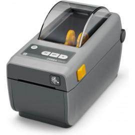 Zebra ZD410 impressora de etiquetas Acionamento térmico direto 203 x 203 DPI Com fios