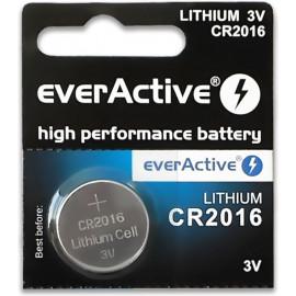 everActive Pilhas Lithium...