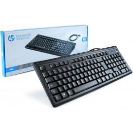 HP Keyboard 100 PT USB...